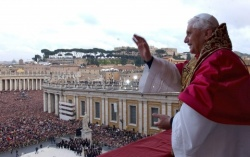 Bulgaria: Pope to Hold Final Audience in Vatican