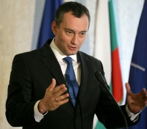 Bulgaria: Bulgarian FM Slams British Fear-Mongering Campaign