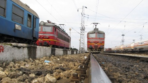 Banks File Bankruptcy Claim against Bulgarian Railways: Banks File Bankruptcy Claim against Bulgarian Railways