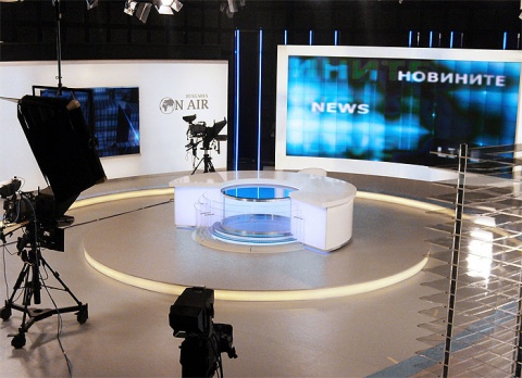 Bulgaria on air, Bloomberg TVs Ink Partnership: Bulgaria on air, Bloomberg TVs Ink Partnership