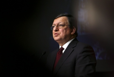 Bulgaria: UK Hasn't Moved to Curb Bulgarians, Romanians - Barroso