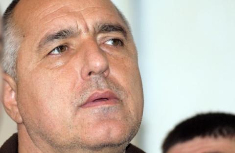 Bulgaria: Bulgarian PM Admits to 'Buddha' Mafia Informant File