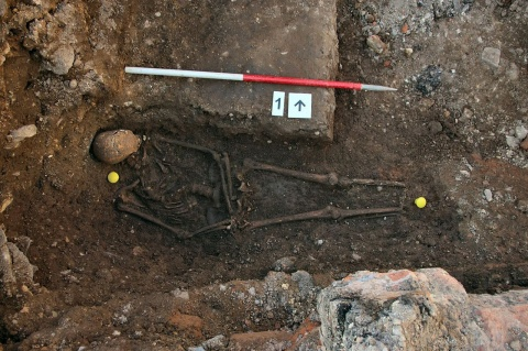 Bulgaria: Experts Confirm Surprising Discovery of Richard III's Skeleton
