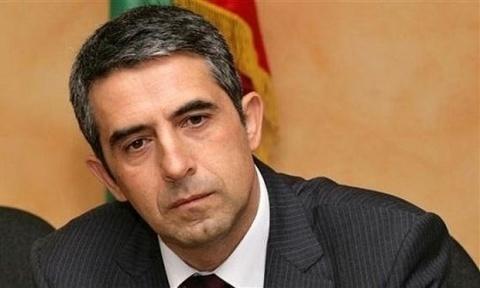 Bulgaria: Bulgarian President Condemns Dogan Attack