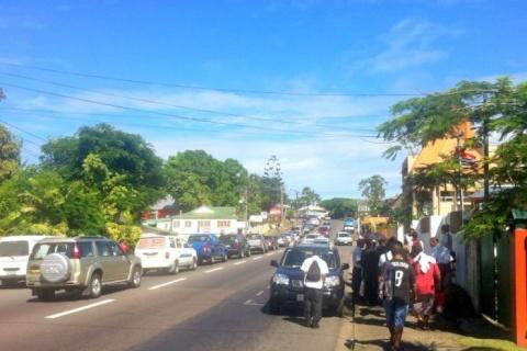 Bulgaria: 5 Killed as Tsunami Strikes Solomon Islands