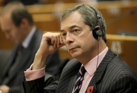 "Bulgaria: Farage Replies to Ralitsa: ""I Want to See Bulgaria Prosperous and Free"""