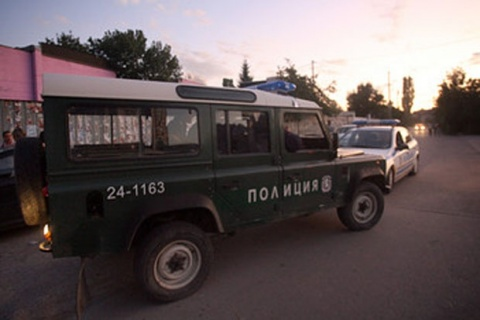 Bulgaria: Border Police in Bulgaria's Elhovo Detain 25 Illegal Immigrants