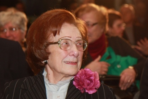 Bulgaria: Bulgaria Bids Farewell to Prominent Poet Leda Mileva
