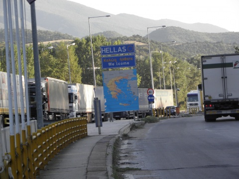 Bulgaria: Construction Works to Obstruct Bulgaria-Greece Traffic in Summer