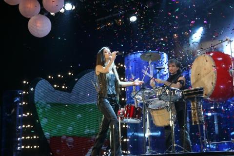 Bulgaria: Bulgaria's Drumming Duo Elitsa and Stoyan to Take on Eurovision Again
