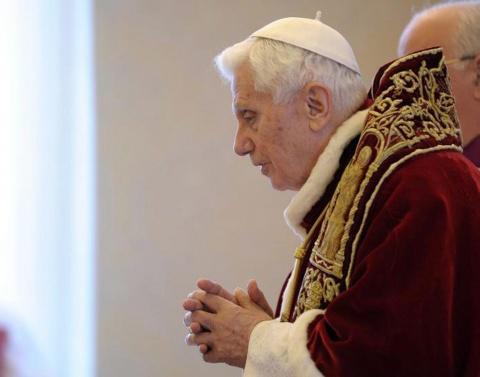 Bulgaria: Ghanaian Cardinal Frontrunner to Replace Pope Benedict