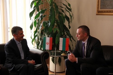 Bulgaria: Bulgarian FM: Outgoing Iranian Ambassador Honorable Despite Our Differences
