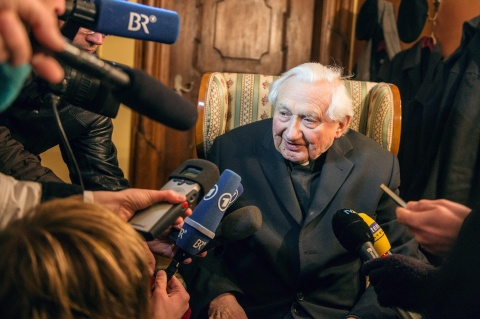Bulgaria: Benedict 'Will Not Interfere' - Brother