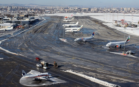 Bulgaria: Expansion of Sofia Airport Terminal 2 to Absorb BGN 2 M