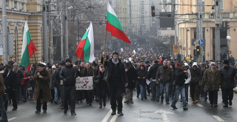 Bulgaria: Bulgarian Industrialists Oppose 'Street Pressure' over Electricity Prices