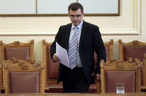 Bulgaria: Bulgaria Finance Minister: Road to Nationalization Leads to GULAG