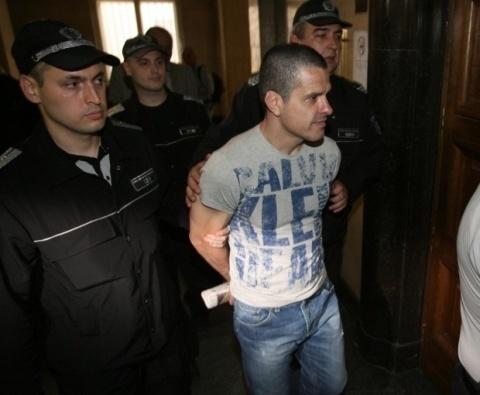 Bulgaria: Bulgarian Drug Lord Sentenced to 7.5 Years behind Bars