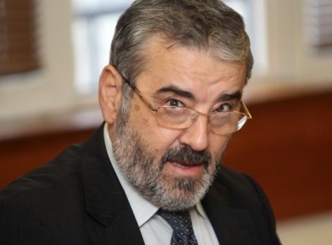 Bulgarian Revenue Agency Probes Ex Head of Energy Watchdog: Bulgarian Revenue Agency Probes Energy Watchdog Ex Boss