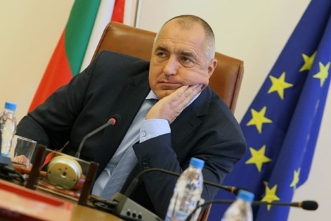 Bulgaria: Bulgaria PM: CEZ To Be Stripped of License by End Tuesday