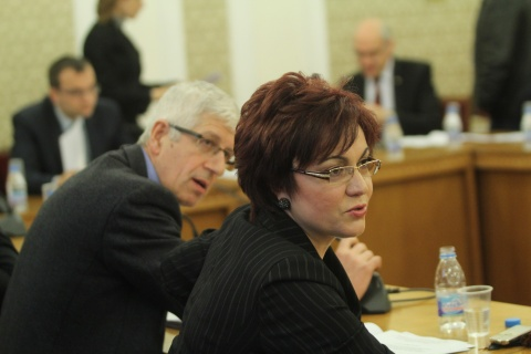 Bulgaria: Bulgarian Opposition MPs Boycott Discussion on Energy Act Amendments