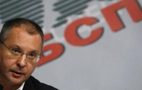 Bulgaria: Bulgarian Left-Wing Opposition Mulls Boycotting Parliament