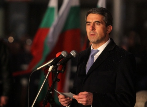 Bulgarian President Cancels Consultations with Opposition: Bulgarian President Cancels Consultations with Opposition