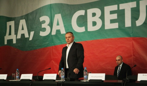 Bulgaria: Bulgaria Govt Resignation Panicked, Desperate Move - Socialist Leader