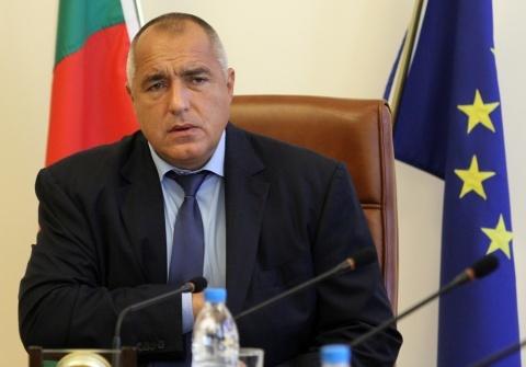 Bulgaria: Bulgarian PM, FinMin Absent from Resignation Debate