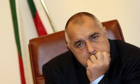 Bulgaria: Bulgarian PM too Busy to Attend Vote on His Resignation