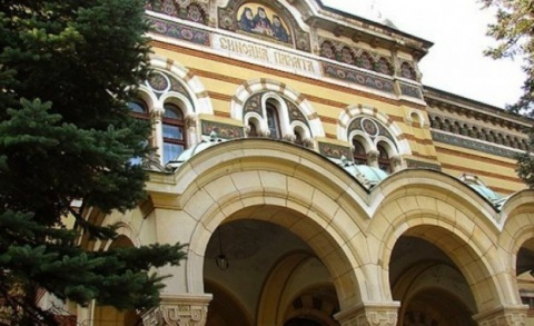 Bulgarian Holy Synod Begins Patriarch Election: Bulgarian Holy Synod Begins Patriarch Election