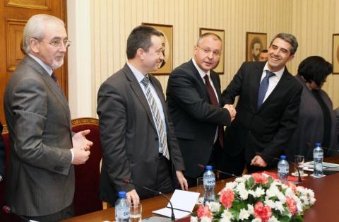 Bulgaria: Bulgaria Ethnic Turks Want Quick Snap Polls on April 28