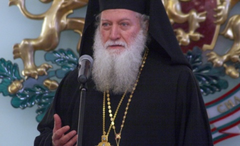 Ruse Metropolitan Neofit Elected Bulgarian Patriarch: Ruse Metropolitan Neofit Elected Bulgarian Patriarch