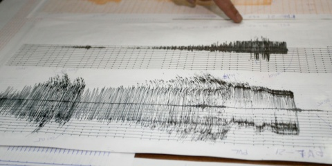 Light Earthquake Registered in SW Bulgaria: Light Earthquake Registered in SW Bulgaria