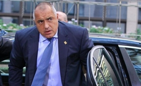 Outgoing Bulgarian PM Calls on Opposition to Form Interim Govt: Borisov Calls on Bulgarian Opposition to Form Interim Govt