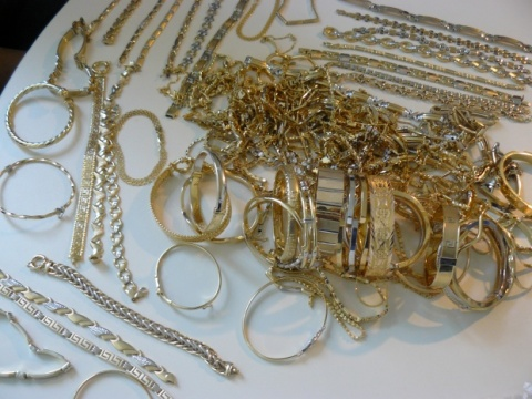 Bulgaria: Romanian Women Caught Smuggling Gold in Underwear on Bulgaria-Turkey Border