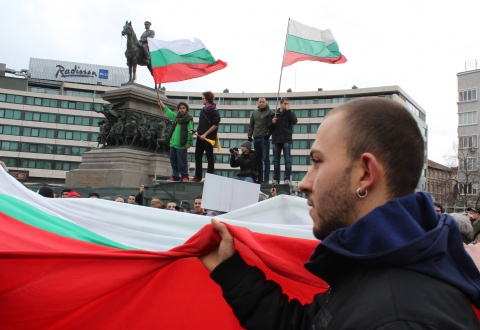 Bulgaria: Bulgaria's Winter of Discontent
