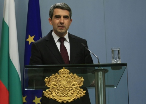 Bulgaria: Bulgarian President to Announce Snap Election Date Thursday