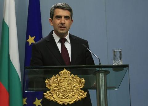 Bulgaria: Bulgarian President to Announce Snap Election Date Thursday