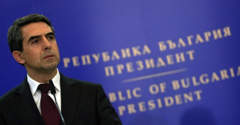 Bulgaria: Bulgaria's Plevneliev Pledges Adherence to Democratic Principles to Barroso