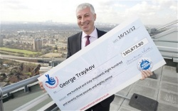 Bulgaria: Bulgarian Living in UK Wins Lottery Twice in 2 Years