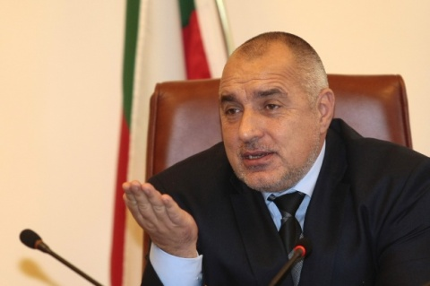 Bulgaria: Outgoing Bulgarian PM Vows to Stay Clear of Caretaker Govt