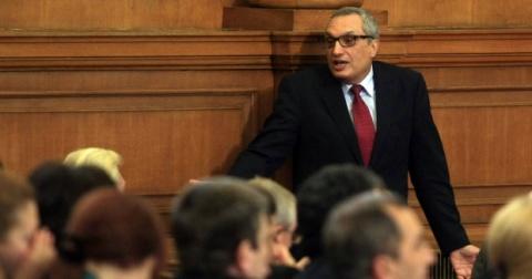 Bulgaria: Borisov Must Be Investigated for Acquiring Media, Ex PM Says