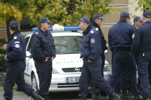 Bulgaria: Security Guards Shoot Dead Roma Scrap Thief in Sofia