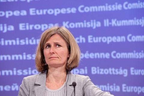 Bulgaria: EC Says It Won't Meddle in Bulgaria's Political Turmoil