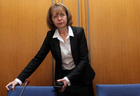 Bulgaria: Sofia Mayor Reiterates She Won't Become Bulgarian Caretaker PM