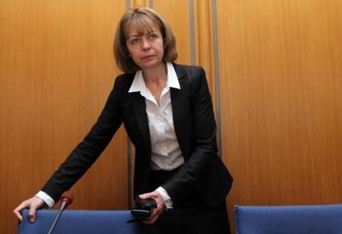 Bulgaria: Sofia Mayor Reiterates She Won't Become Bulgarian Caretaker PM