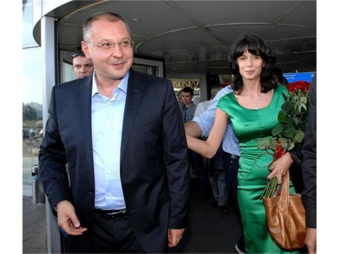 Bulgaria: Bulgarian Socialist Leader Expects Second Child - Report
