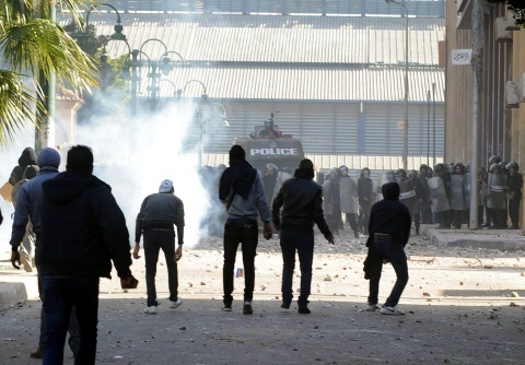 Egypt Court Upholds 21 Death Sentences of Football Rioters: Egypt Court Upholds 21 Death Sentences of Football Rioters