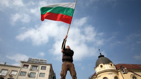 Bulgaria: Sofia Protesters Announce Formation of New Movement