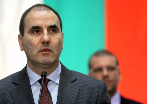 Bulgaria: Outgoing Interior Minister: 2 Versions for Abduction of Bulgarian Druglord's Daughter